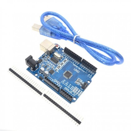 Arduino Uno R3 Compatible With CH340G